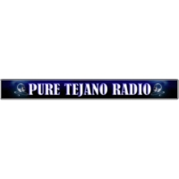 Logo of radio station Pure Tejano Radio