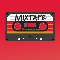 Logo of radio station KUHF-HD3 Mixtape