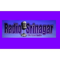 Logo of radio station Radio Srinagar