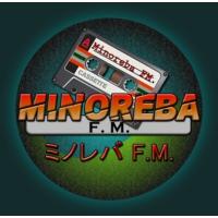 Logo de la radio Minoreba FM