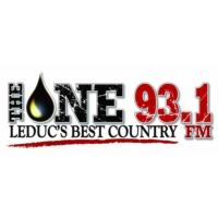 Logo de la radio CJLD-FM The One 93.1 FM