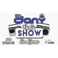 Logo of radio station VDJ Dany OnLine Radio