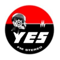 Logo of radio station Yes FM 89.5 FM