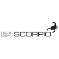 Logo of radio station Radio Scorpio