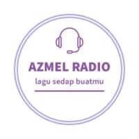 Logo of radio station AZMEL RADIO