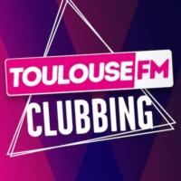 Logo de la radio Toulouse FM - Clubbing