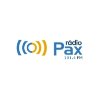 Logo de la radio Rádio Pax