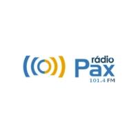 Logo of radio station Rádio Pax
