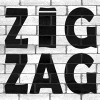 Logo of radio station Zig Zag Angoulême