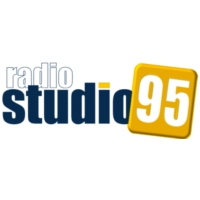 Logo of radio station Studio 95