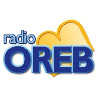 Logo of radio station Radio Oreb