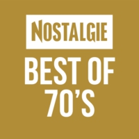 Logo of radio station NOSTALGIE Best of 70s