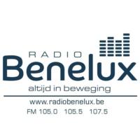 Logo of radio station Radio Benelux