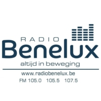 Logo of radio station Radio Benelux