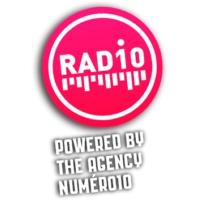 Logo de la radio Radio10
