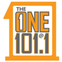Logo de la radio The One