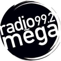 Logo de la radio Radio Méga 99.2 FM