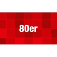 Logo of radio station 104.6 RTL - 80er