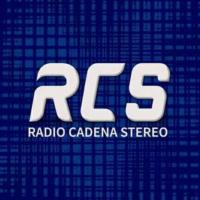 Logo of radio station Radio Cadena Stereo