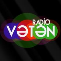 Logo of radio station Radio Vətən