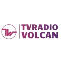Logo of radio station Tvradio volca