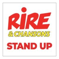 Logo de la radio Rire et Chansons Stand Up