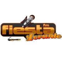 Logo of radio station Fiesta FM Levante