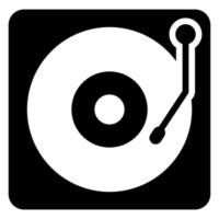 Logo of radio station Vinyl Spin Studio