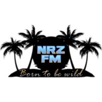 Logo of radio station NRZ FM