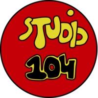 Logo de la radio Studio 104