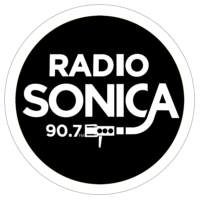 Logo of radio station Radio Sonica