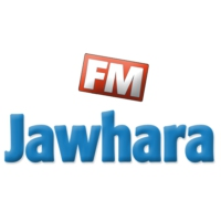 Logo of radio station Jawahra FM