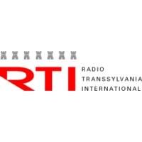 Logo of radio station Radio Transsylvania International