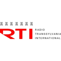 Logo of radio station Radio Transsylvania International