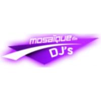 Logo of radio station Mosaique FM DJ
