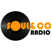 Logo of radio station Soul&Co Radio