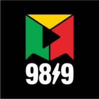 Logo de la radio XHMORE More FM 98.9