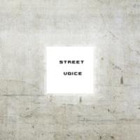 Logo de la radio Street Voice 1