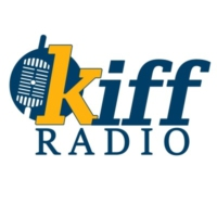 Logo of radio station KIFF RADIO