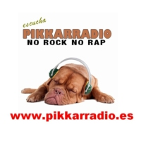 Logo of radio station pikkarradio