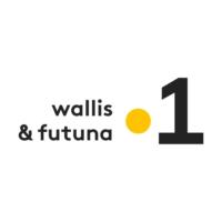 Logo of radio station Wallis et Futuna La 1ère