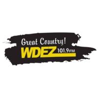 Logo de la radio WDEZ 101.9 FM