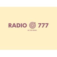 Logo de la radio radio 777