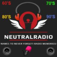 Logo of radio station Neutralradio