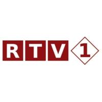 Logo of radio station RTV 1