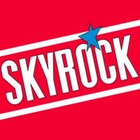 Logo de la radio Skyrock