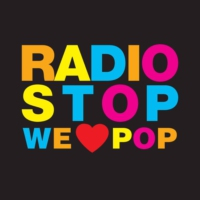 Logo of radio station Radio Stop 95 FM