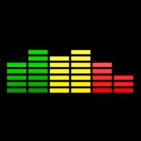 Logo de la radio Reggae Paradise Radio