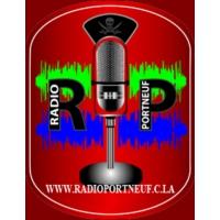 Logo of radio station Radio-Portneuf
