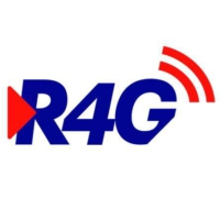 Logo of radio station Radio4G